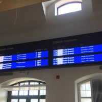 LED_rail_passenger_information_display