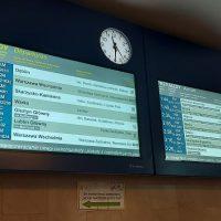 WZS 55 timetable