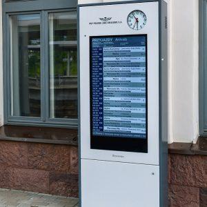 passenger-information-infokiosk-totem