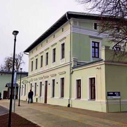 dworzec katy wrocławskie pkp